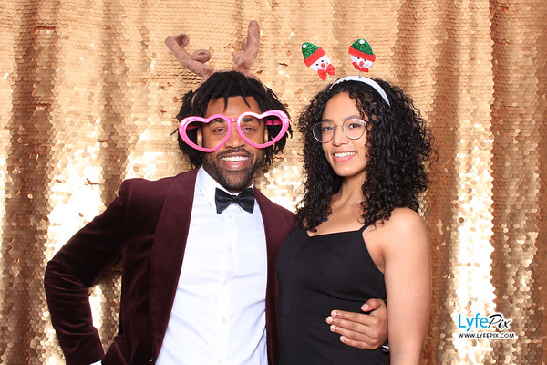 2019 AAMC Winter Celebration