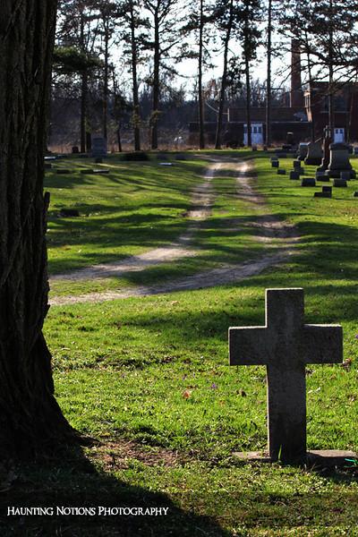 Industrious (Mount Olivet Cemetery, Battle Creek MI)