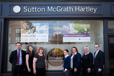 Sutton McGrath Hartley Ltd Sheffield