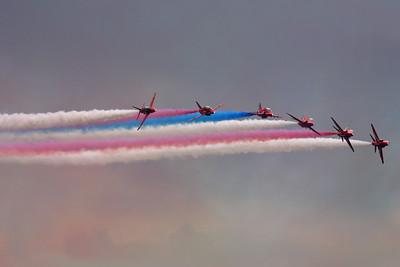 RAF Linton on Ouse