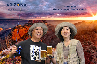 TAS San Francisco SUNDAY Green Screen Photo Booth