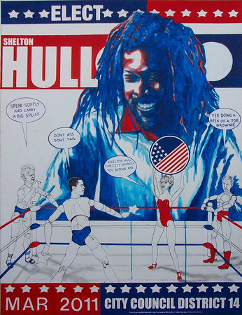 Shelton Hull