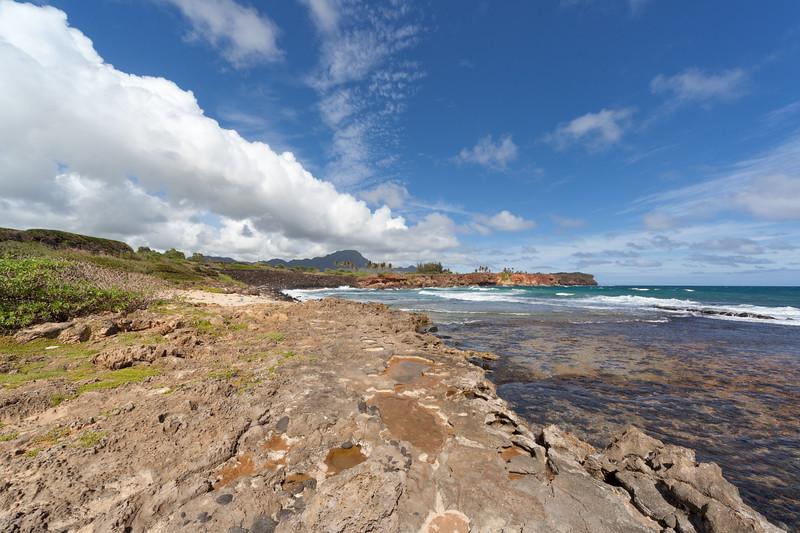 Photos from our Hawaiian adventure in Kauai to celebrate my 50th birthday.