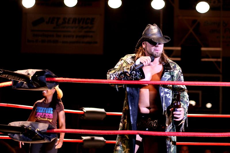 2008 5-8 TNA Wrestling