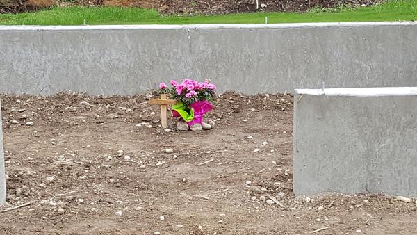 Greenhouse Memorial
