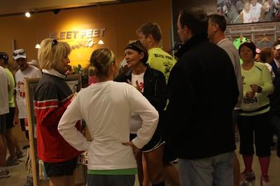 2010 Tulsa Run