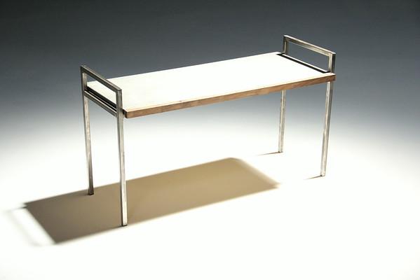 Concrete Tables / Bench