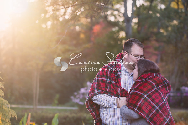 Lauren & Duston's Engagement