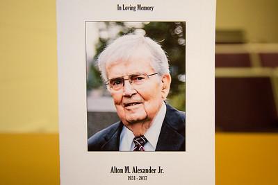 Alexander, Alton