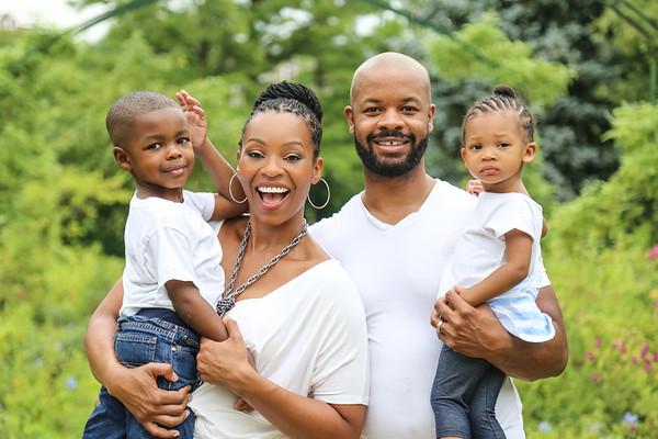 #allinthefamily