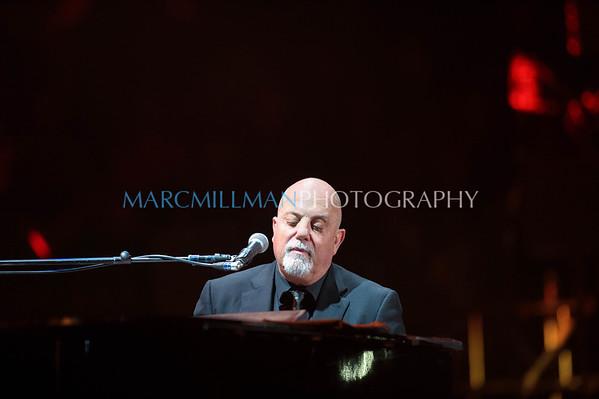 Billy Joel @ Madison Square Garden (Thur 11/19/15)