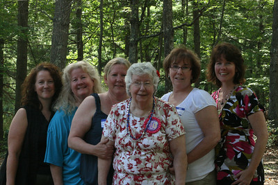 Barbara Geary's 80th Birthday Celebration