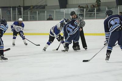 Wildcats vs East Catholic     2/10/16