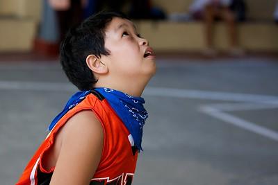 Grade School Basketball SY 2012-2013 SFAMSC vs PIACI