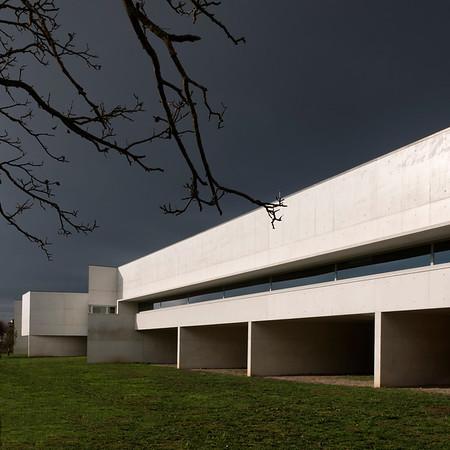 MUSEU NADIR AFONSO Chaves - Alvaro Siza