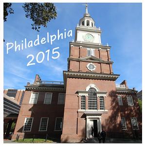 Philadelphia 2015