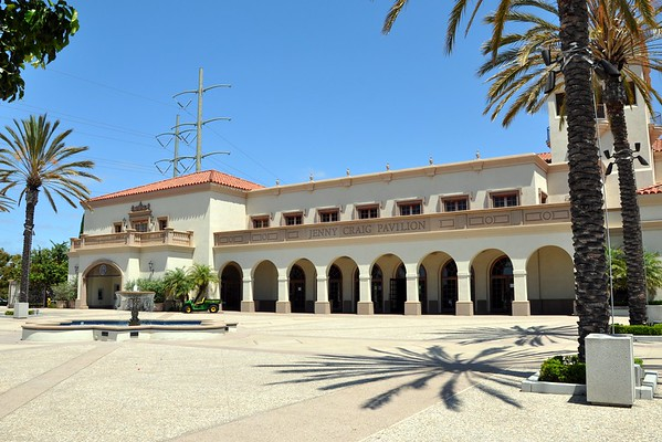 San Diego Classic Day 3 (YLHS  vs Redondo & Oaks Christian)
