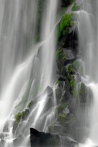 Argentina/Brazil - Iguacu Falls