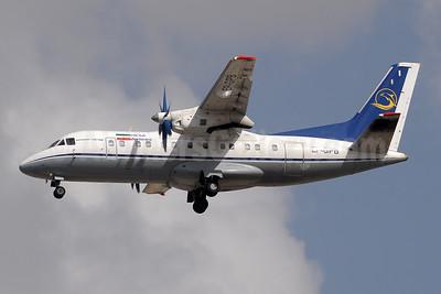Hesa Airlines