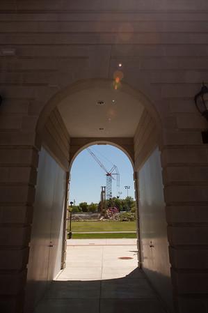 Construction June 30, 2011