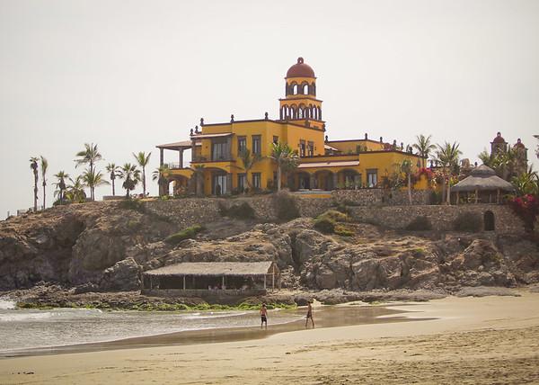 Baja 2013