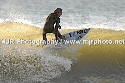 Surfing, L. B., NY, (11-25-06)