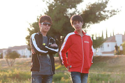 Glen & Ivan