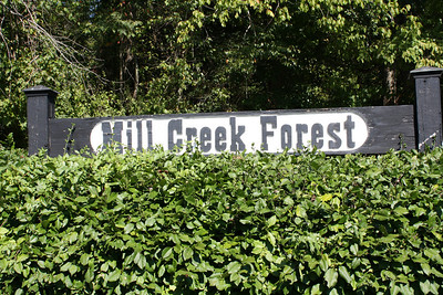 Mill Creek Forest Canton GA