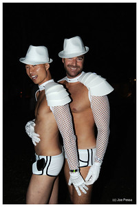 White Party Main Event -  Palm Springs, CA