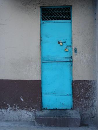 Mexico <br>26.9-5.10.2005