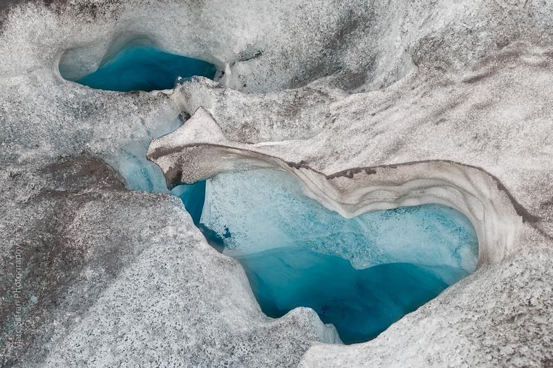Glacier, Iceland