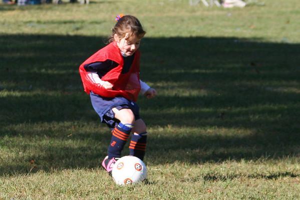Erin soccer 9/19