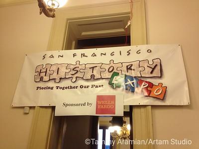 SF History Expo 2013