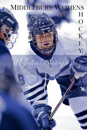 2011 Middlebury Hockey