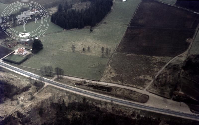 Vätteryd grave field | EE.0252