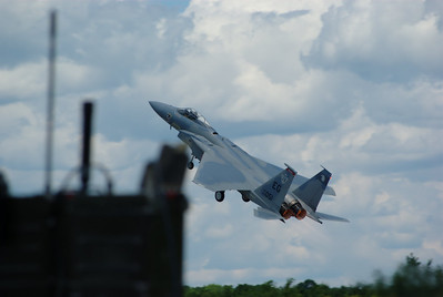 2007 Greater Binghamton Air Show (Part 2)