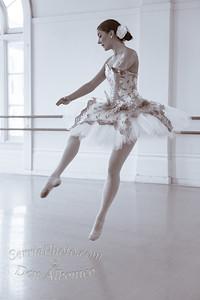 Kathy Mata Ballet