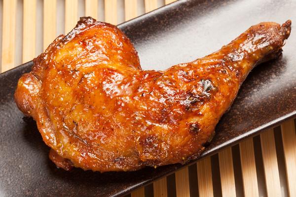 「美食攝影」科科克德式燻烤炸雞