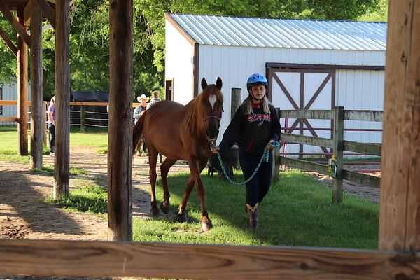Horsemanship Extras