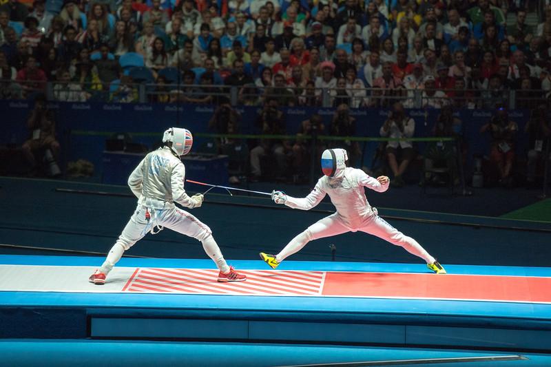 Rio Olympics 07.08.2016 Christian Valtanen _CV44949