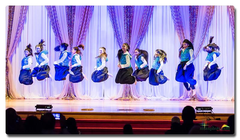 "Rhythm India's ""Just Dance 2018"" (8:00PM) - Highlights"