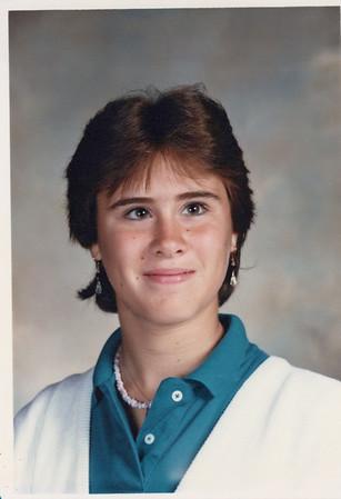 Julie - 1986