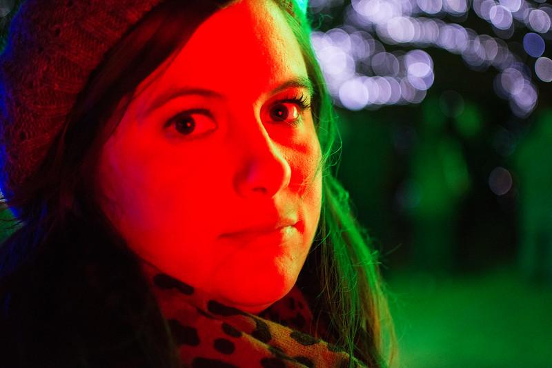 Lauren in colored light.jpg