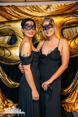San Francisco Masquerade Halloween Yacht Party @ Ferry Building 10/26/2019