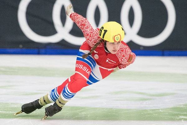 Speed Skating 03-19-2017