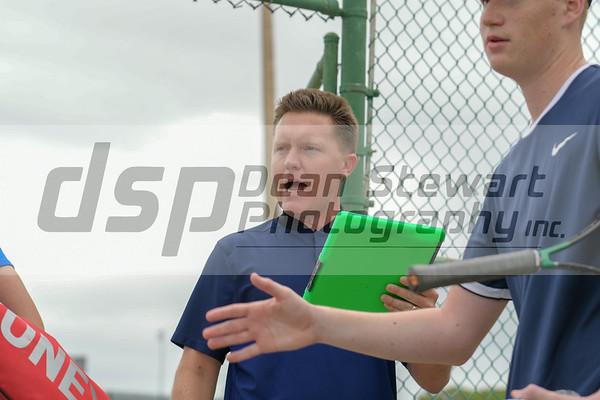 Boys Tennis 3.12.19