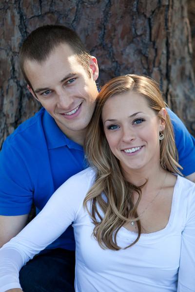 Sean & Caitlin's Engagements