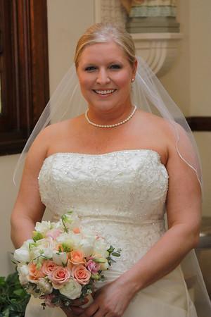 Trish & Kris Wedding