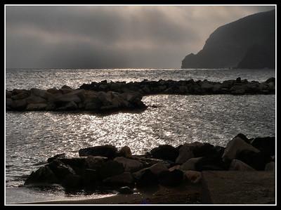 Ischia Isle - S.Angelo e Spiaggia dei Maronti (2006)