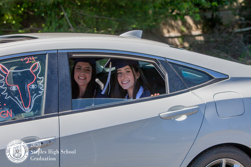 Dylan Goodman Photography - Staples High School Graduation 2020-104.jpg
